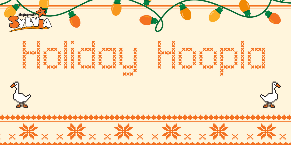 Holiday Hoopla 2020 – Unlimited