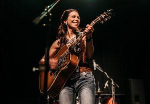 Amanda Hagel